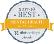 Mental Health Advocate Award